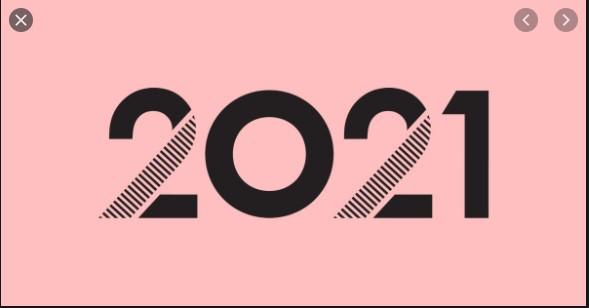 Những xu hướng thiết kế logo 2021 mới nhất