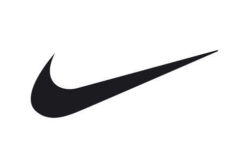 Logo đẹp và sáng tạo của công ty Nike