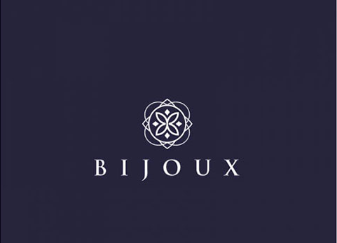 Mẫu logo trang sức