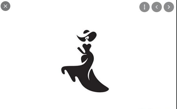 Mẫu logo thời trang